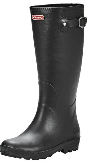 Viking Footwear Foxy Winter Gummistøvler Damer sort